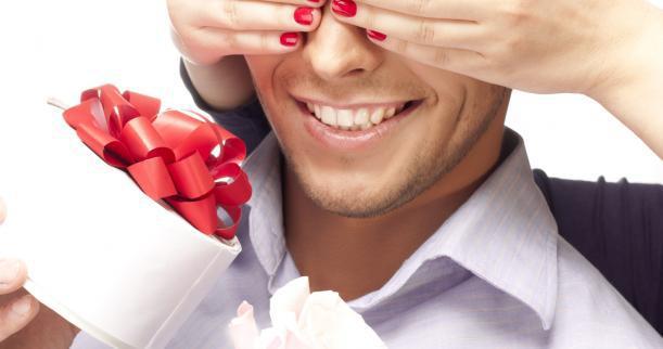 Элитные подарки для мужчин