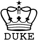 Товари бренда DUKE