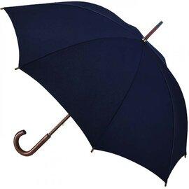Зонт-трость Fulton Kensington-1 L776 - Midnight (Синий), Цвет: Синий, фото