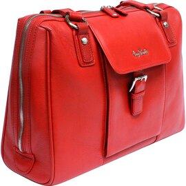 Сумка Tony Perotti Contatto 9069-37-Ct rosso Красная, фото