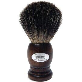 Помазок барсук для бритья Hans Baier 51051 Коричневый, фото