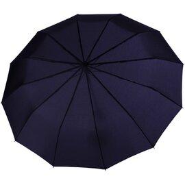 Зонт складной Doppler 12 спиц 746863DMA автомат Синий, Цвет: Синий, фото