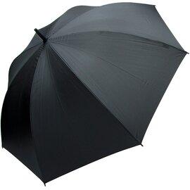 Зонт-трость Doppler ZERO XXL 71963DSZS механический Черный, фото