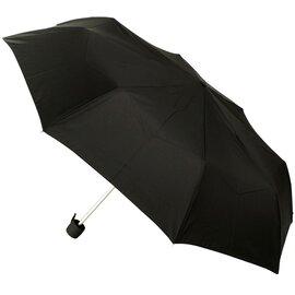 Зонт складной Fulton Minilite-1 L353 механический Черный (L353-012994), фото