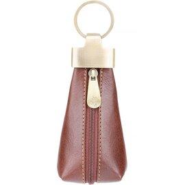 Ключница Visconti MZ20 Verona (Italian Brown) кожаная Коричневая, Цвет: Коричневый, фото