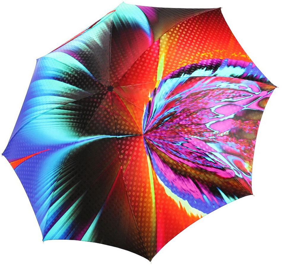 Зонт складной Doppler34519 полный автомат Импульс, фото