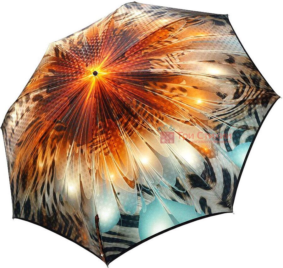 Зонт складной Doppler34519 полный автомат Магма, фото