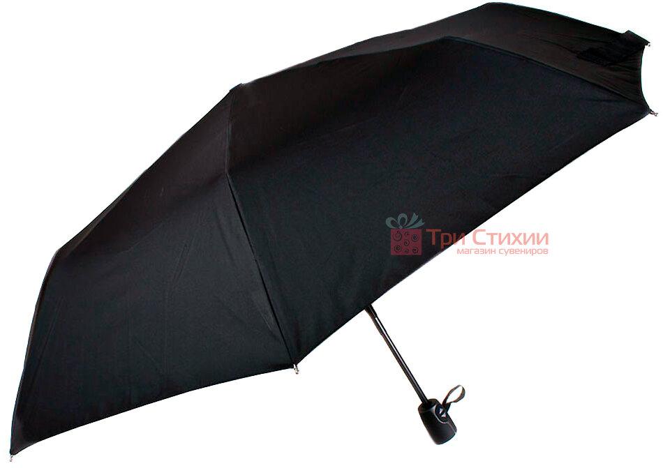 Зонт складной Doppler 7441466 автомат Черный, фото