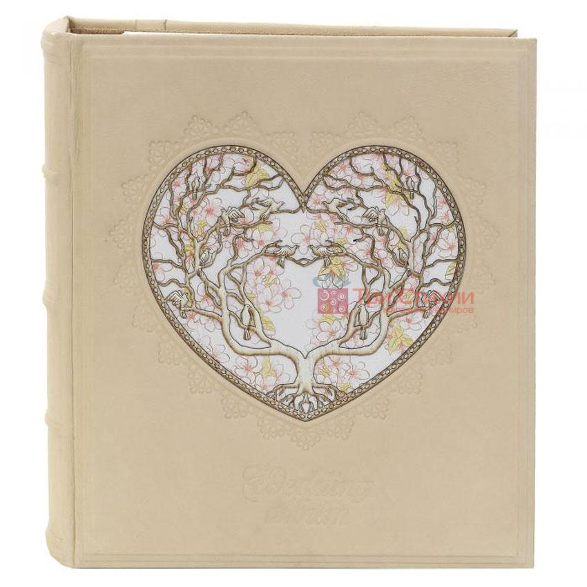 Свадебный фотоальбом Макей Сердце (520-10-05), фото