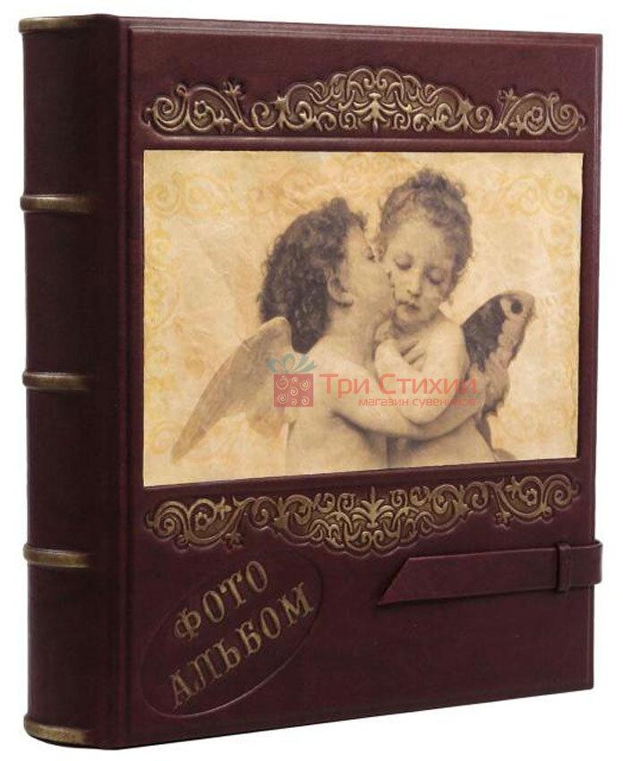 Весільний фотоальбом Арт Кажан Ангели (720-50-19), фото