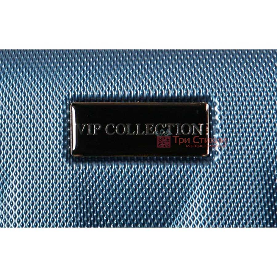 Косметичка Vip Collection Benelux 14 Navy Синяя, Цвет: Синий, фото 5