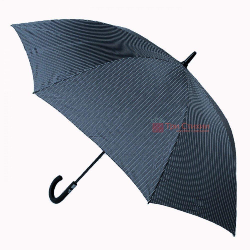 Зонт-трость Fulton Knightsbridge-2 G451 полуавтомат Синий, Цвет: Синий, фото