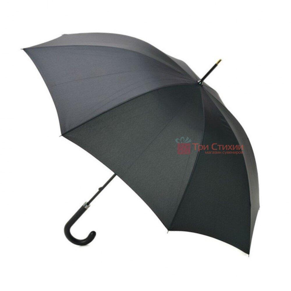 Зонт-трость Fulton Governor-1 G801 Чёрный, фото