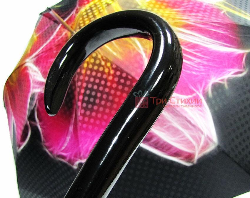 Зонт-трость Doppler VIP 12019 полуавтомат Флора, фото 3