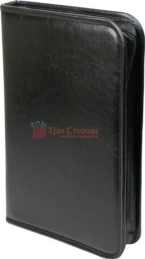 Папка деловая для документов A-art 29TMARK Черная, фото 4