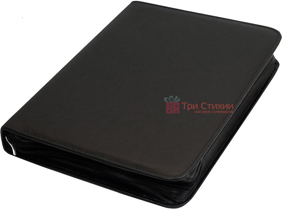 Папка ділова для документів AMO SSBW05 Чорна, фото 2