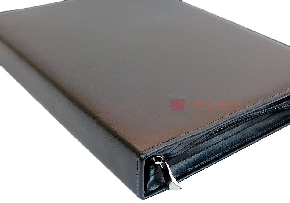 Папка деловая для документов AMO SSBW05 Коричневая, фото 3