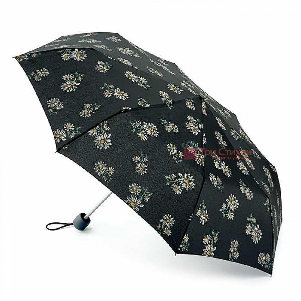 Зонт женский Fulton Minilite-2 L354 Sophies Daisy (Цветы), фото