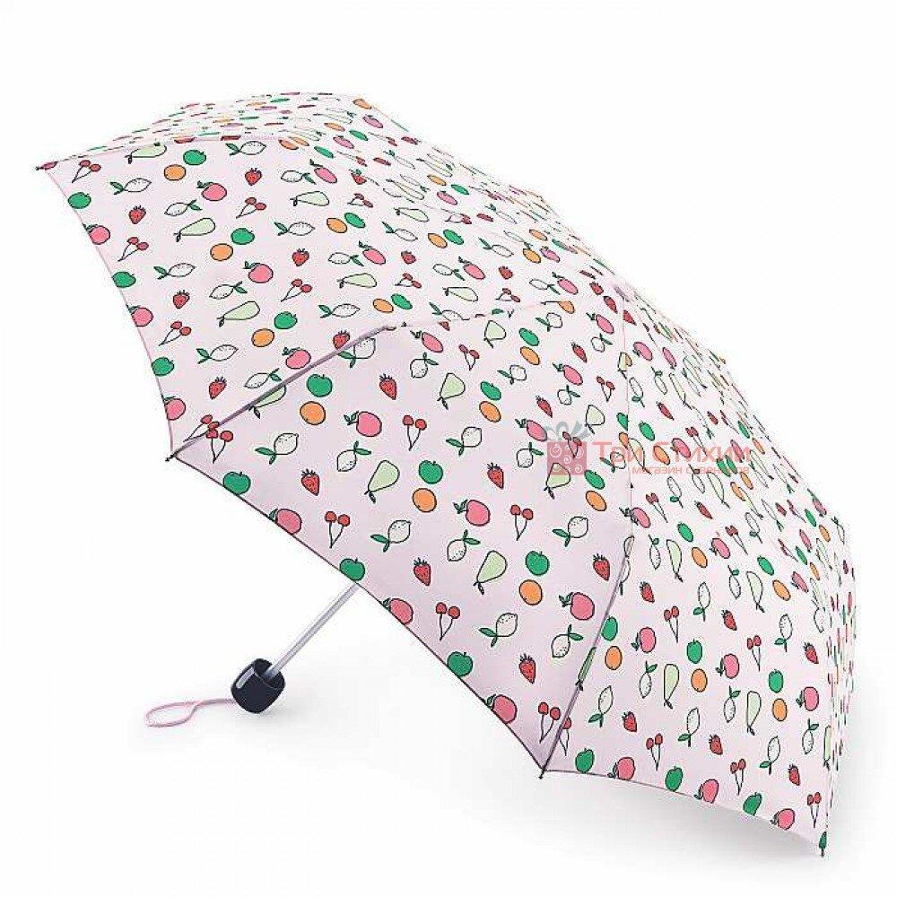 Зонт женский Fulton Minilite-2 L354 Fruit Punch (Фруктовый пунш), фото
