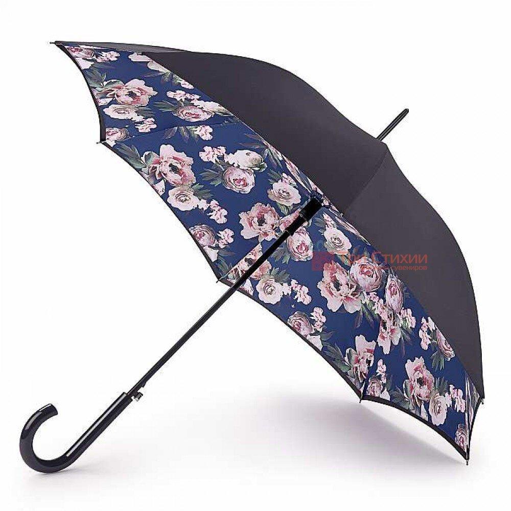 Зонт женский Fulton Bloomsbury-2 L754 Bloomin Marvelous (Чудесный), фото