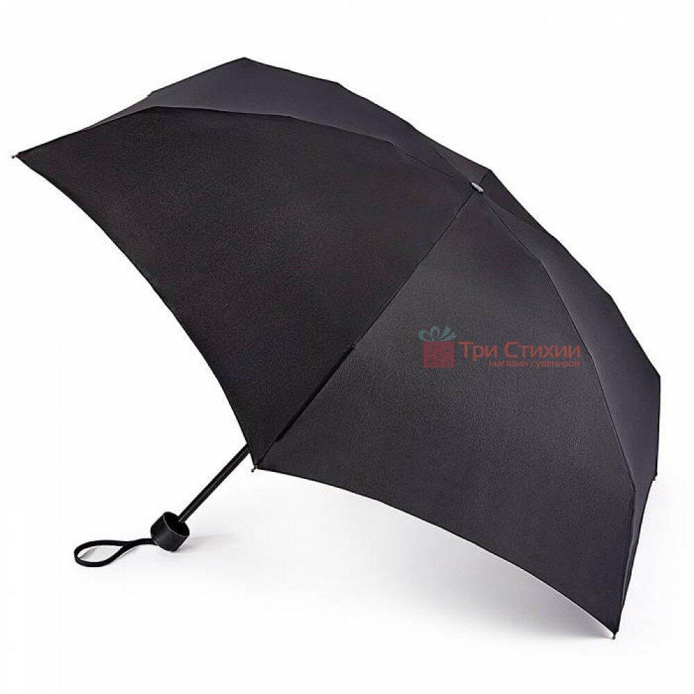 Зонт женский Fulton Soho-1 L793 Black (Черный), фото