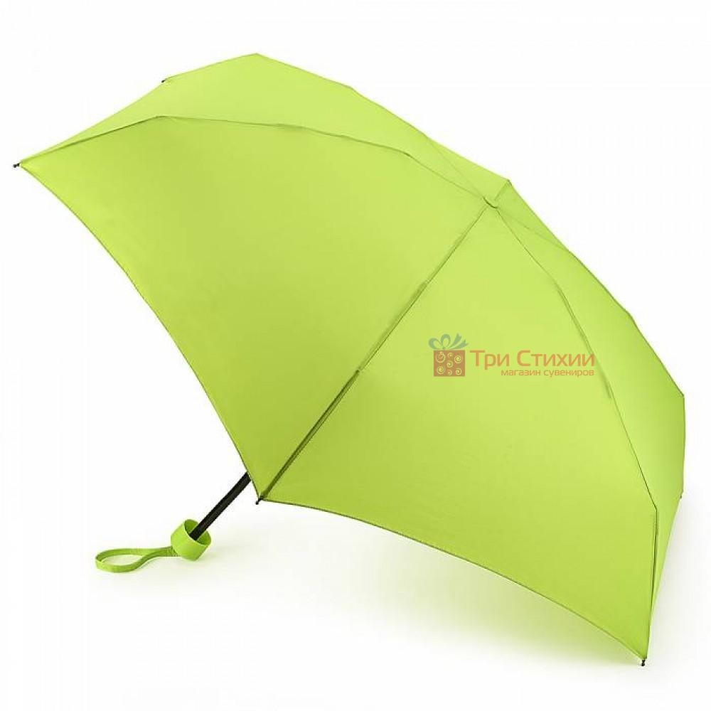 Зонт женский Fulton Soho-1 L793 Lime (Зеленый), фото