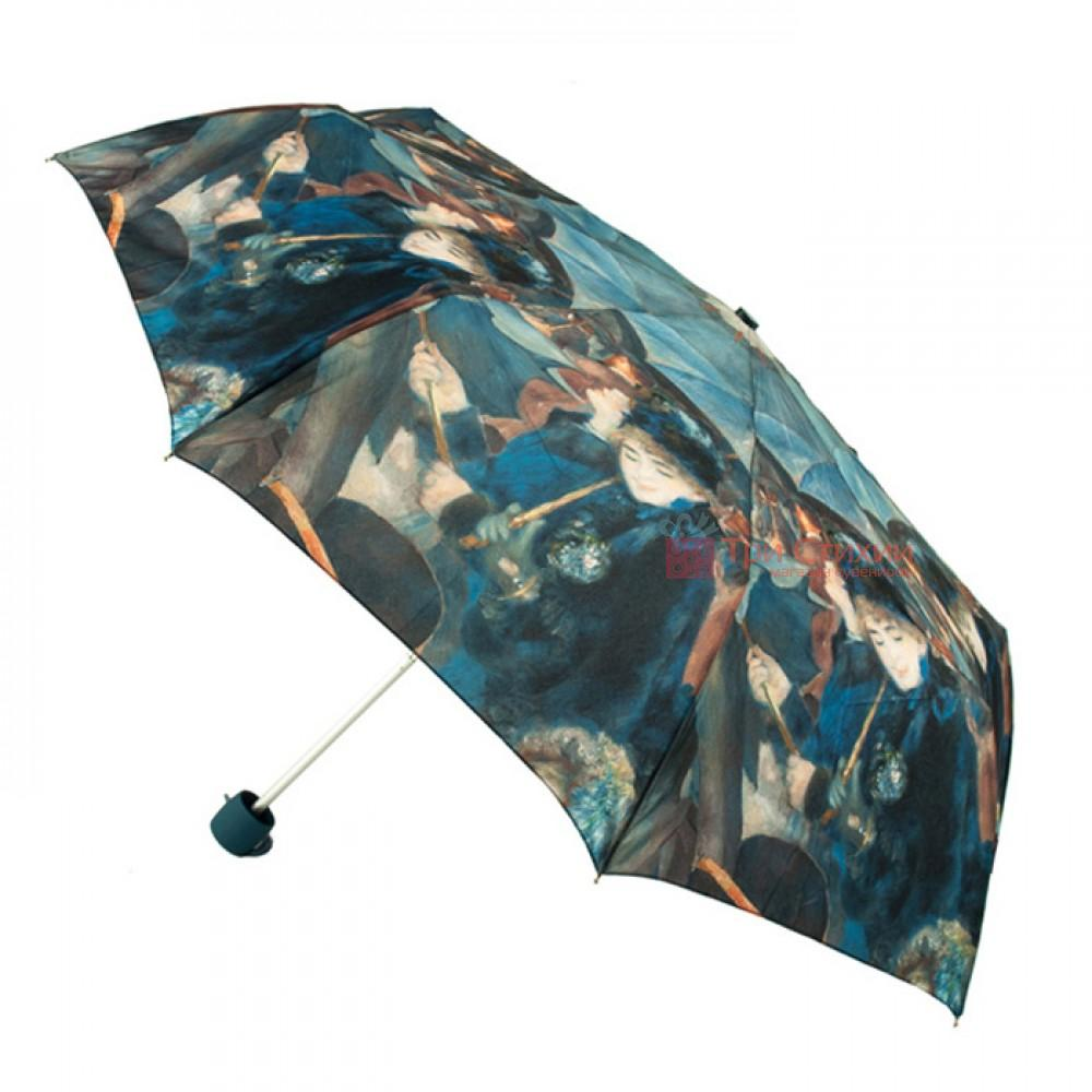 Парасолька жіноча Fulton National Gallery Minilite-2 L849 The Umbrellas (Парасолька), фото