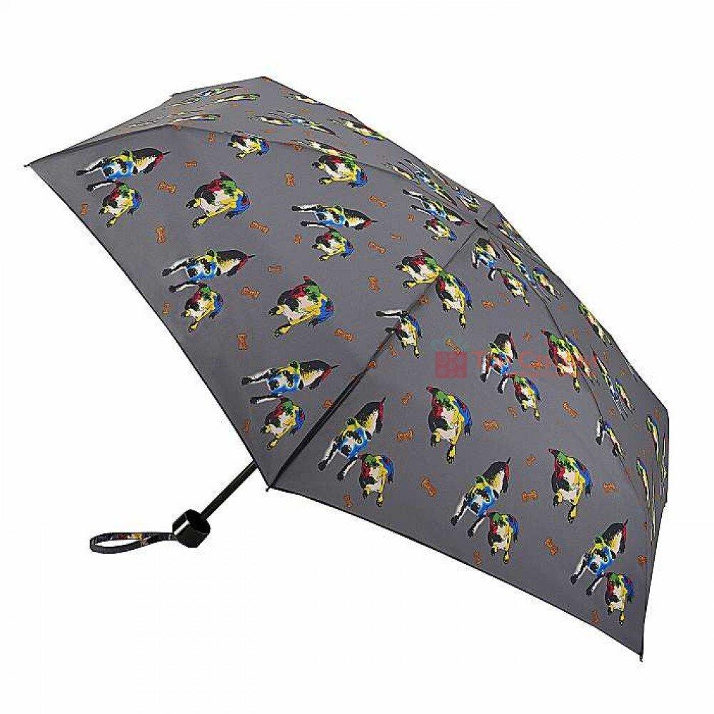 Зонт женский Fulton Soho-2 L859 Prince & Chico (Принц и Чико), фото