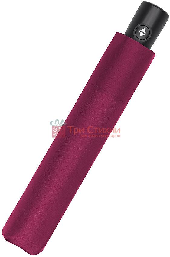 Зонт складной Doppler ZERO полный автомат 7445632603 Бордо, Цвет: Бордовый, фото 2