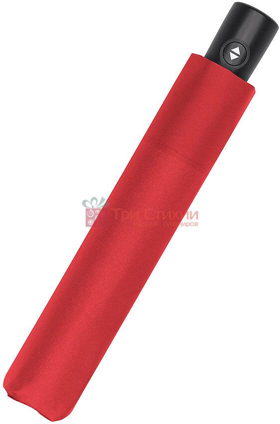 Зонт складной Doppler ZERO полный автомат 744563DRO Красный, фото 2