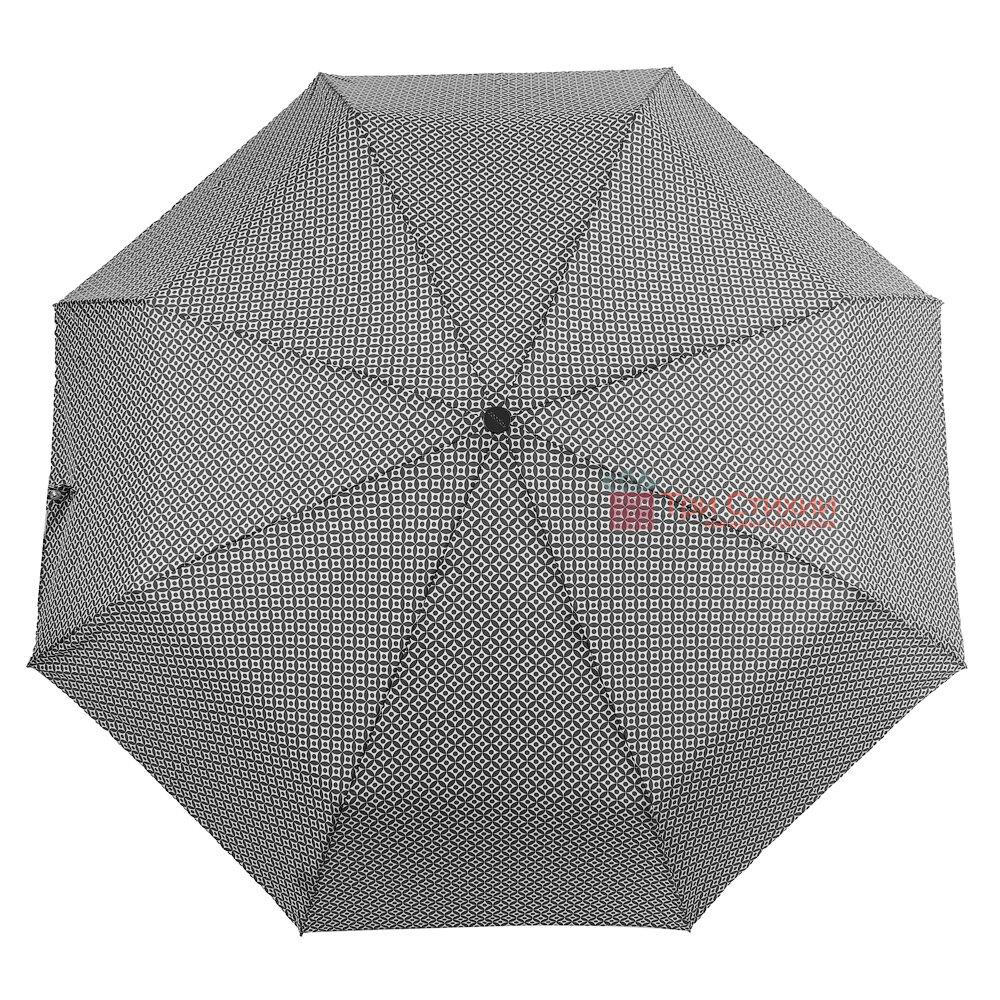 Зонт складной Doppler Carbonsteel 744765ML-1 полный автомат Черный, Цвет: Черный, фото 3