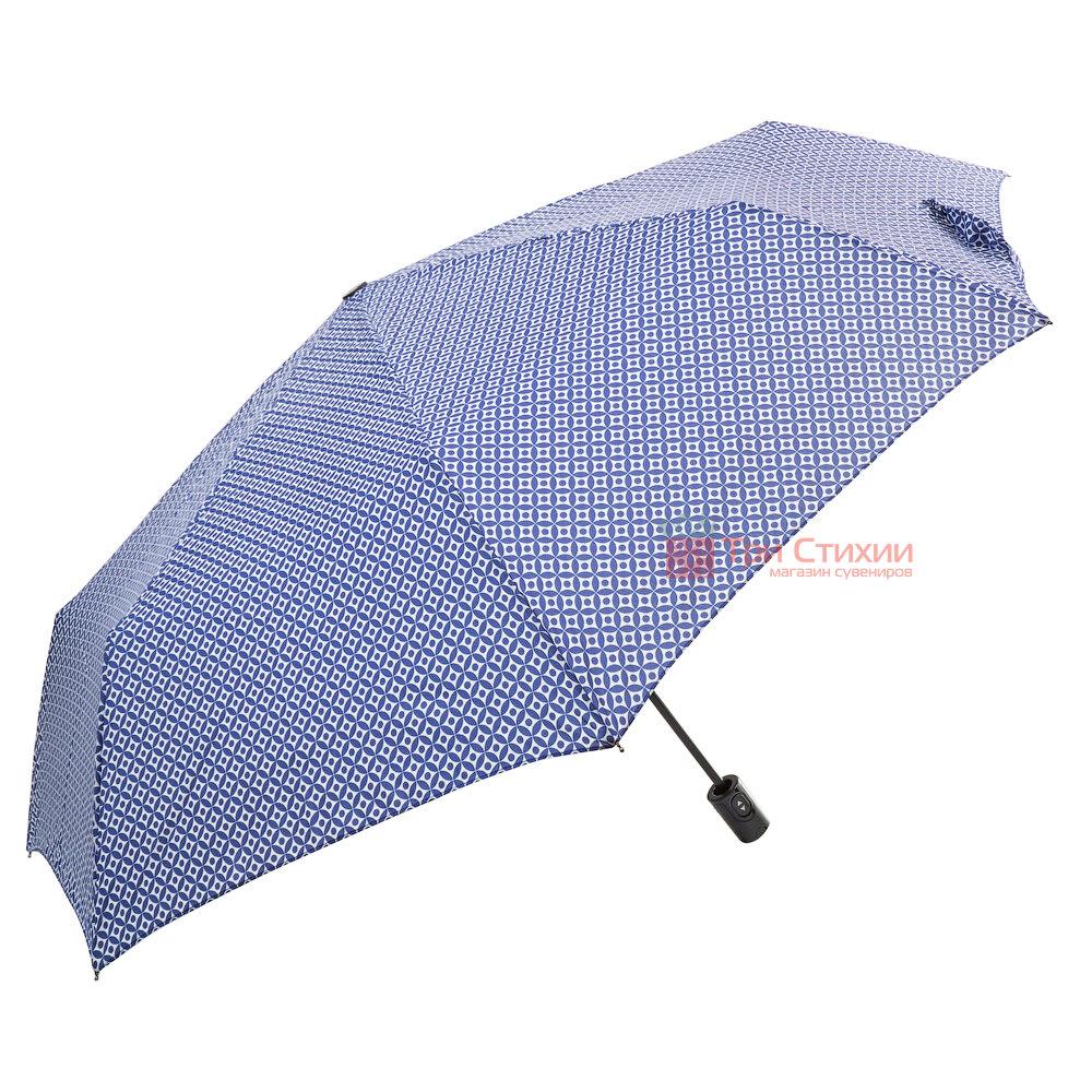 Зонт складной Doppler Carbonsteel 744765ML-2 полный автомат Синий, Цвет: Синий, фото 2