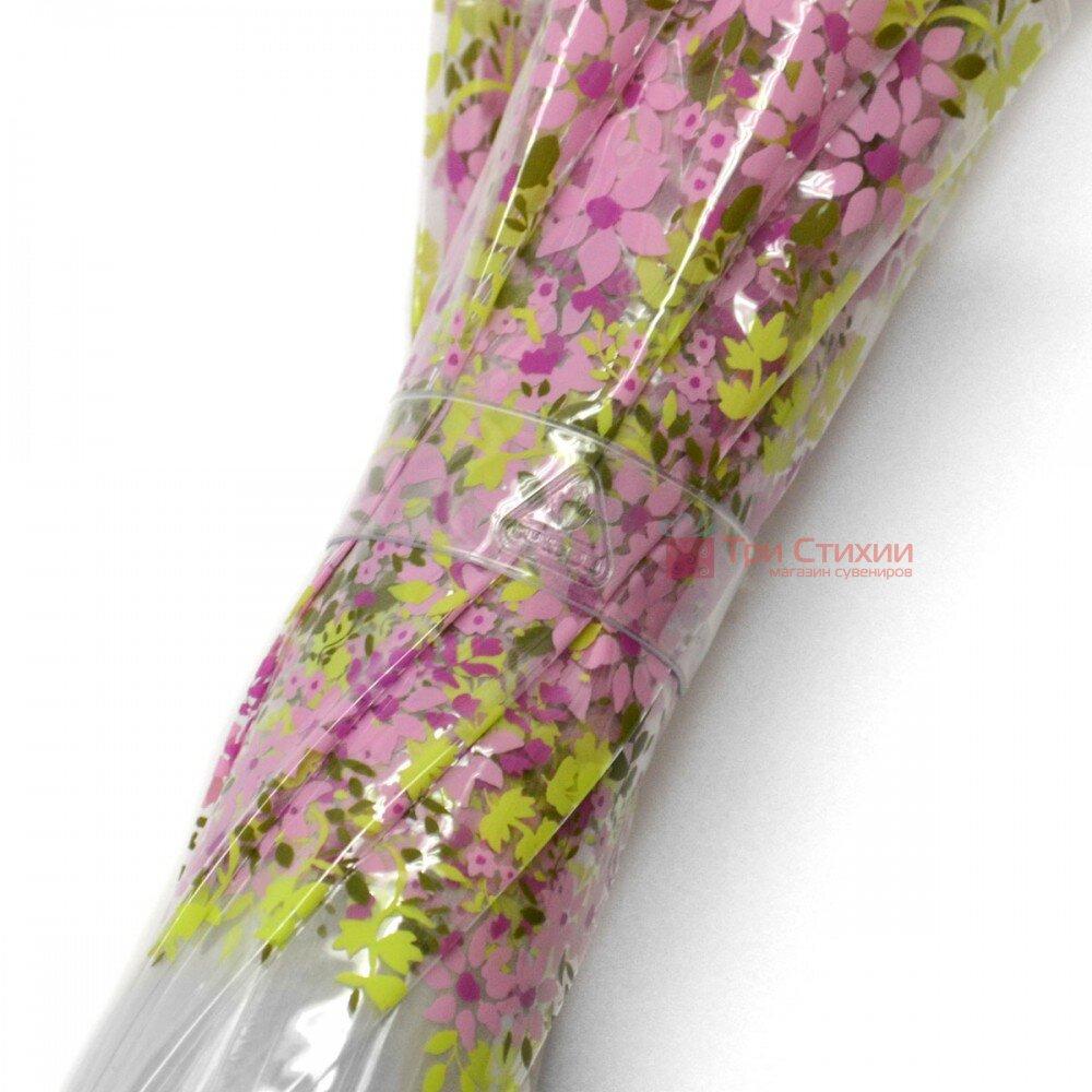 Дитяча парасолька-тростина Fulton Funbrella-4 (C605) Квіти, фото 2