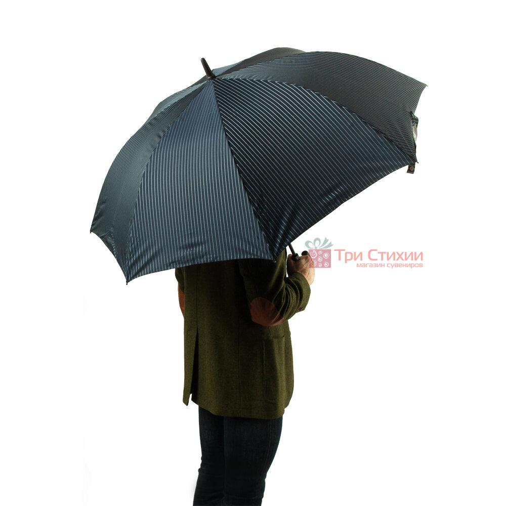 Зонт-трость Fulton Knightsbridge-2 G451 полуавтомат Синий, Цвет: Синий, фото 4