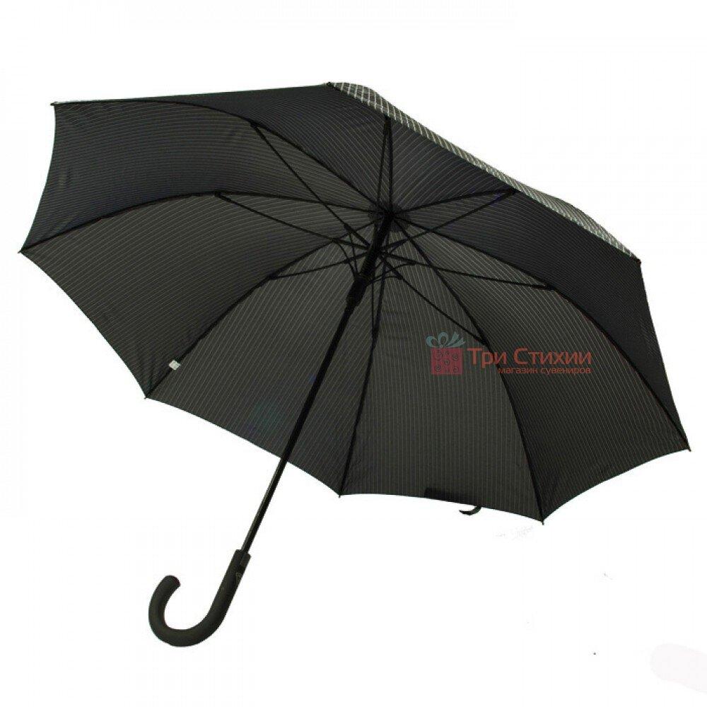 Зонт-трость Fulton Knightsbridge-2 G451 Черный, фото 7