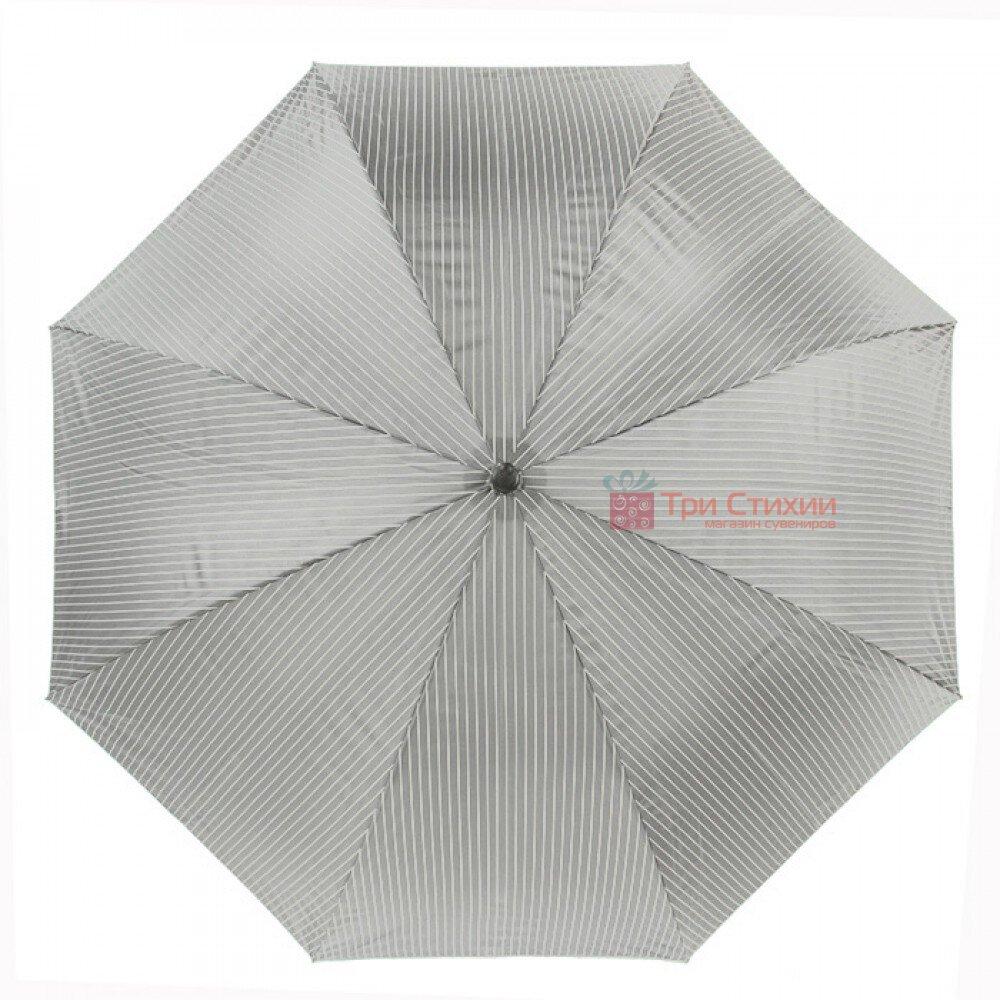 Парасоля-тростина Fulton Knightsbridge-2 G451 Сіра, Колір: Сірий, фото 7