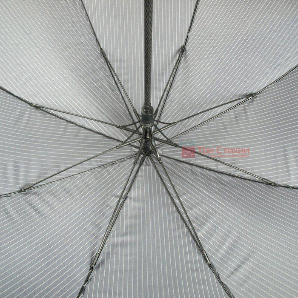 Парасоля-тростина Fulton Knightsbridge-2 G451 Сіра, Колір: Сірий, фото 8