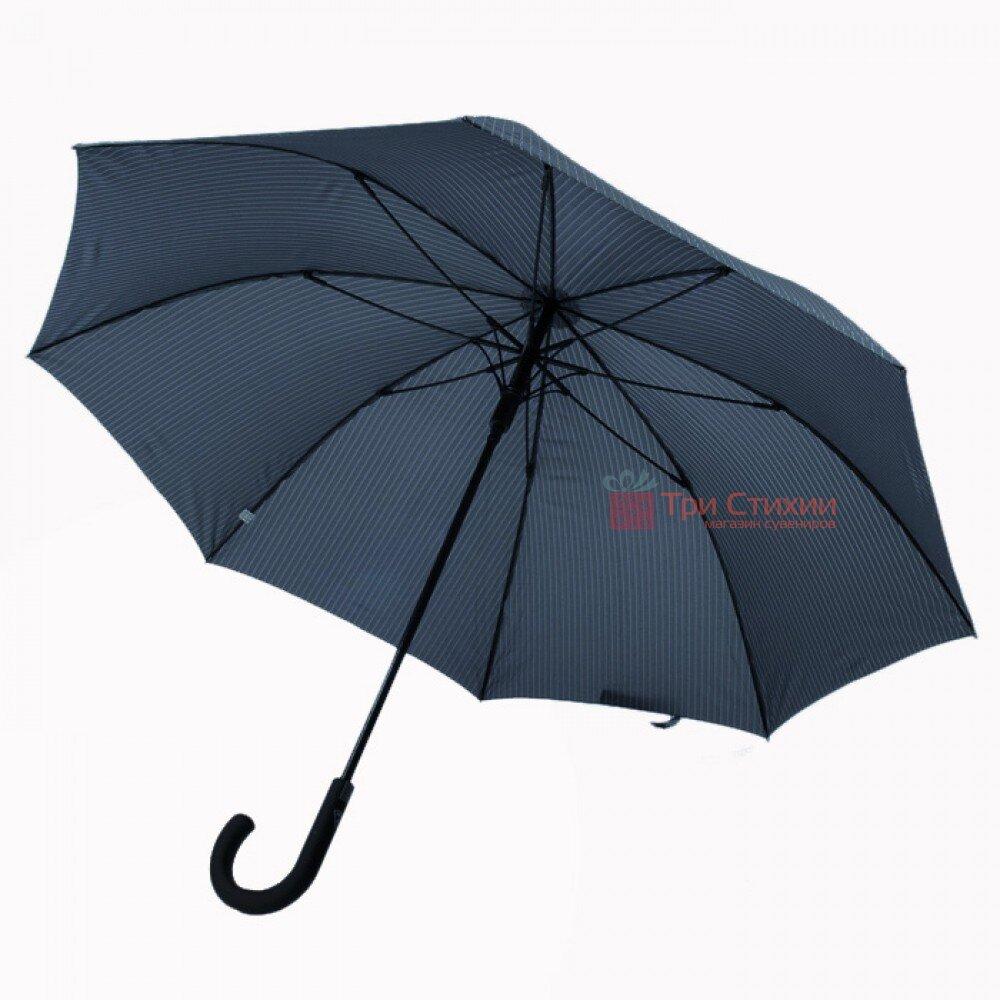 Зонт-трость Fulton Knightsbridge-2 G451 полуавтомат Синий, Цвет: Синий, фото 6