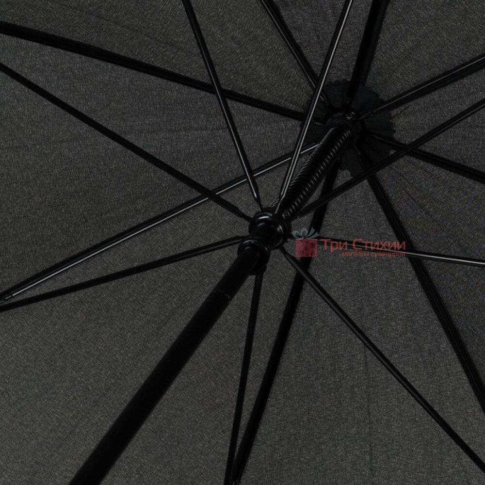 Зонт-трость Fulton Governor-1 G801 Чёрный, фото 6