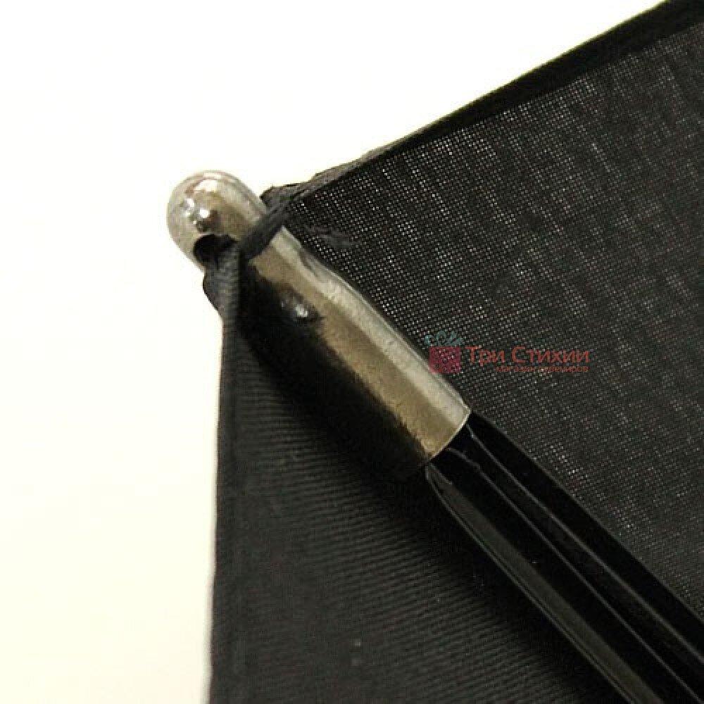 Парасоля-тростина Fulton Huntsman-1 G813 Чорна, фото 7