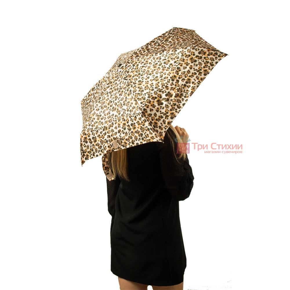 Зонт женский Fulton Tiny-2 L501 Wild Cat (Дикая кошка), фото 2