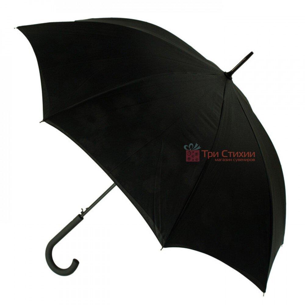 Зонт женский Fulton Bloomsbury-2 L754 Mono Bouquet (Черно-белый букет), фото 5