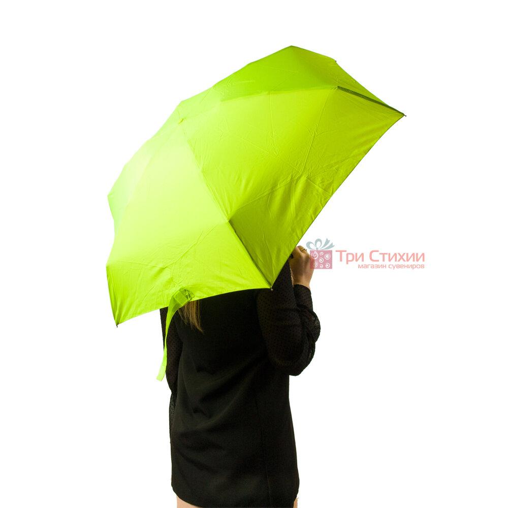 Зонт женский Fulton Soho-1 L793 Lime (Зеленый), фото 2
