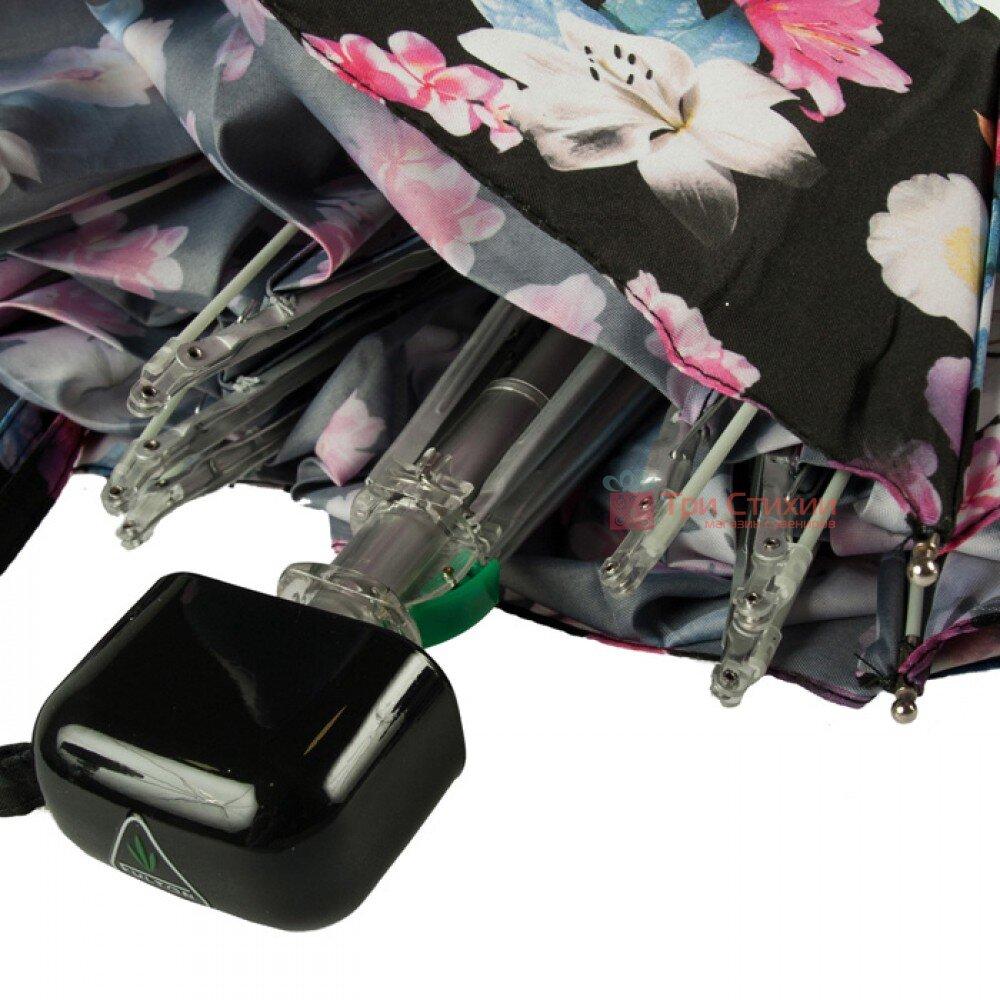 Зонт женский Fulton Tiny-2 L501 Shadow Lily (Лилия), фото 4