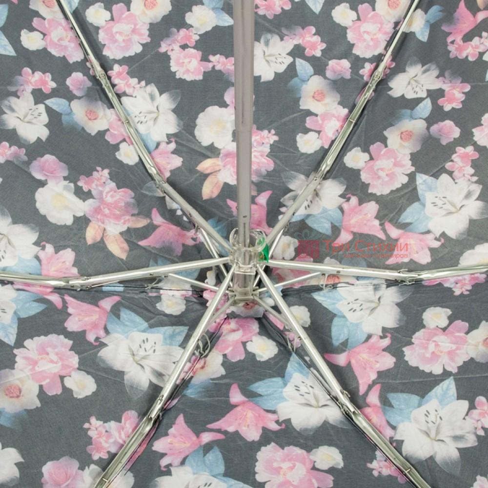 Зонт женский Fulton Tiny-2 L501 Shadow Lily (Лилия), фото 5