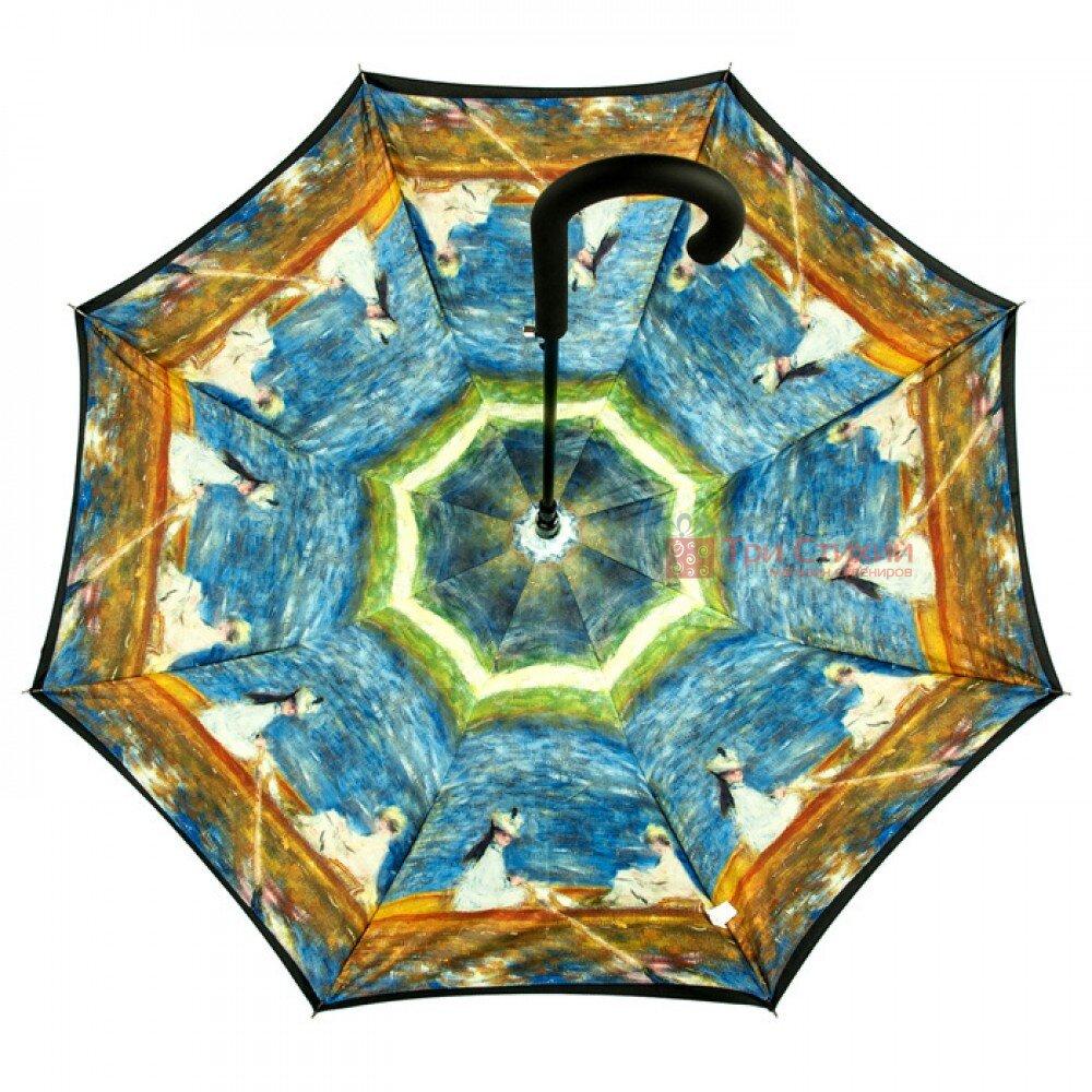 Зонт женский Fulton National Gallery Bloomsbury-2 L847 The Skiff (Скиф), фото 4