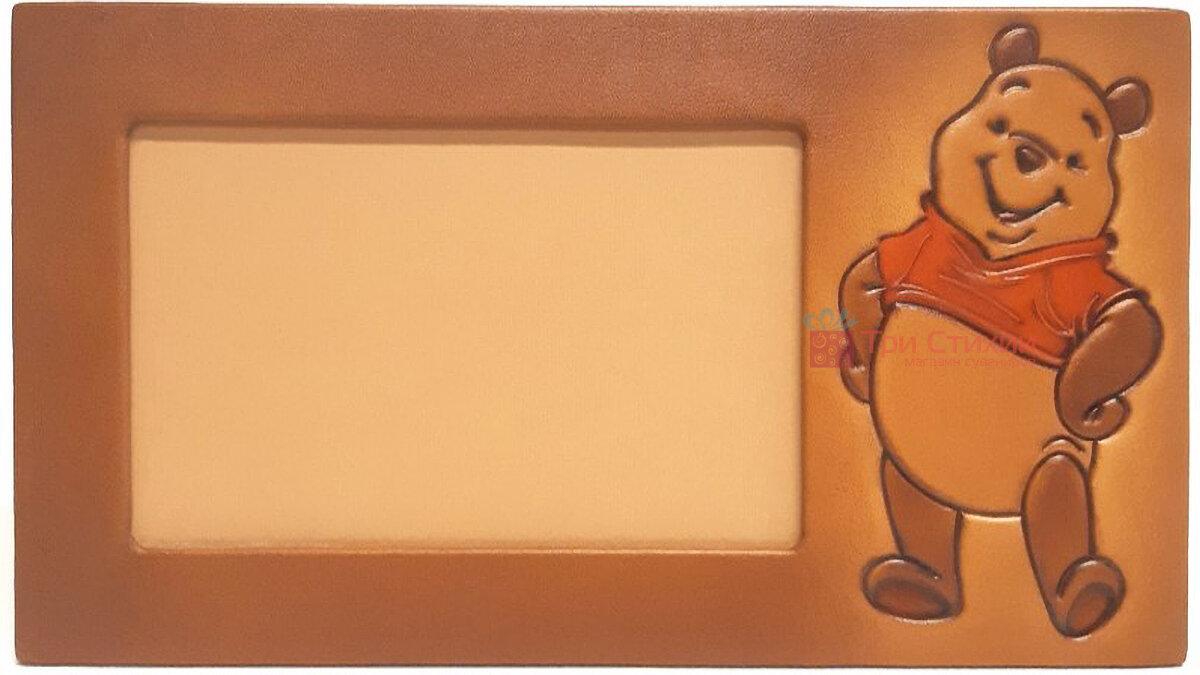 Рамка для фото Макей дитяча Вінні Пух (519-08-02 / 2), фото