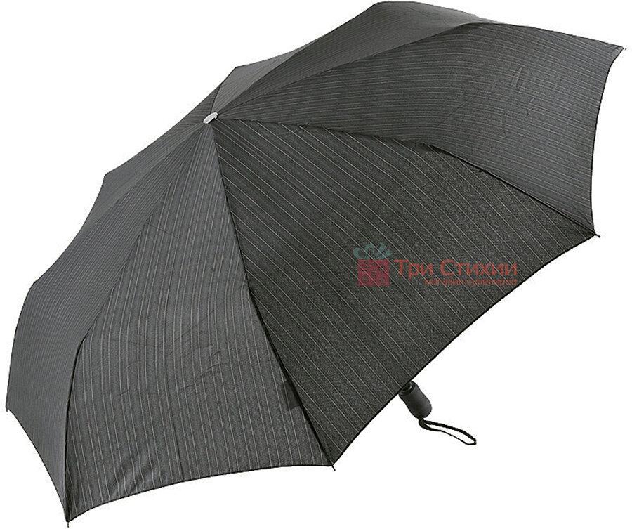 Зонт складной Doppler 74667BFG-5 автомат Узкая полоска, фото