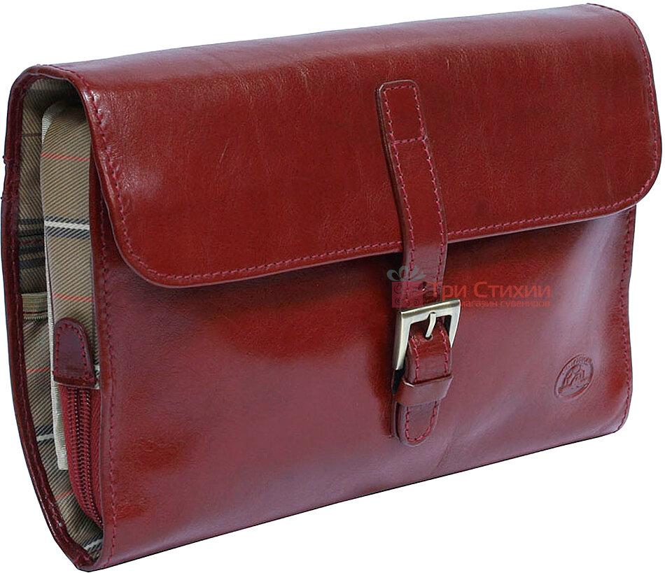Несессер Tony Perotti Italico 8707-it rosso Красный, Цвет: Красный, фото