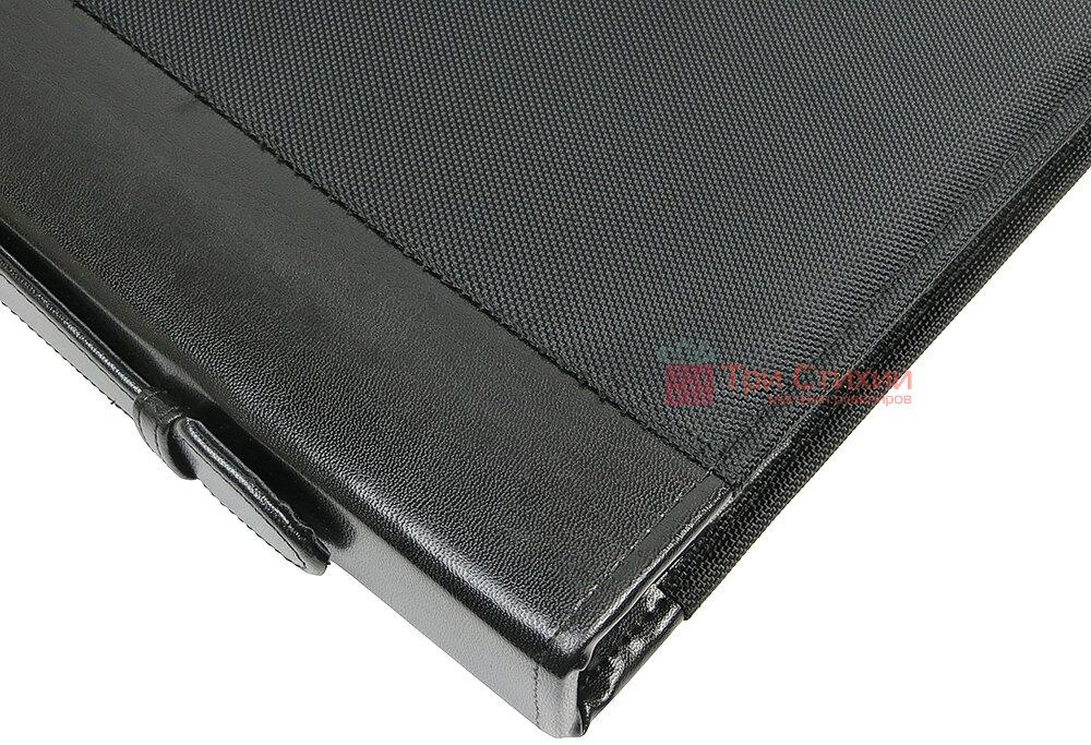 Папка ділова для документів JPB AK-16 Чорна, фото 6